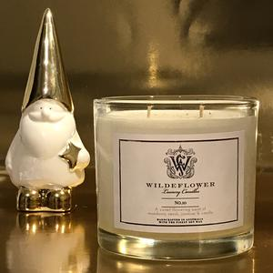 Wildeflower Luxury Candles