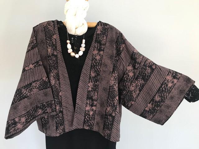 Linen Kimono jackets