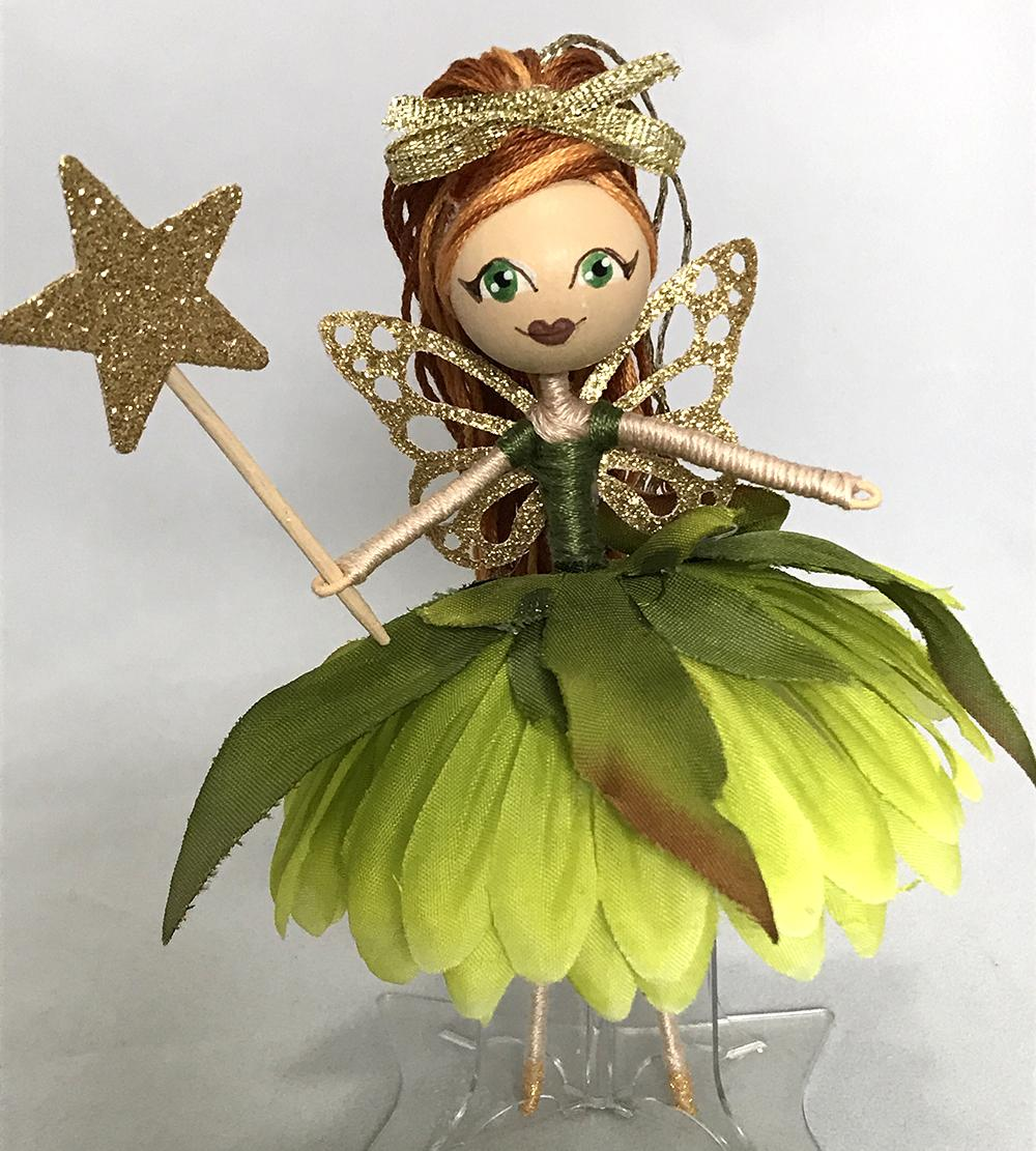 Fairy from the forrest