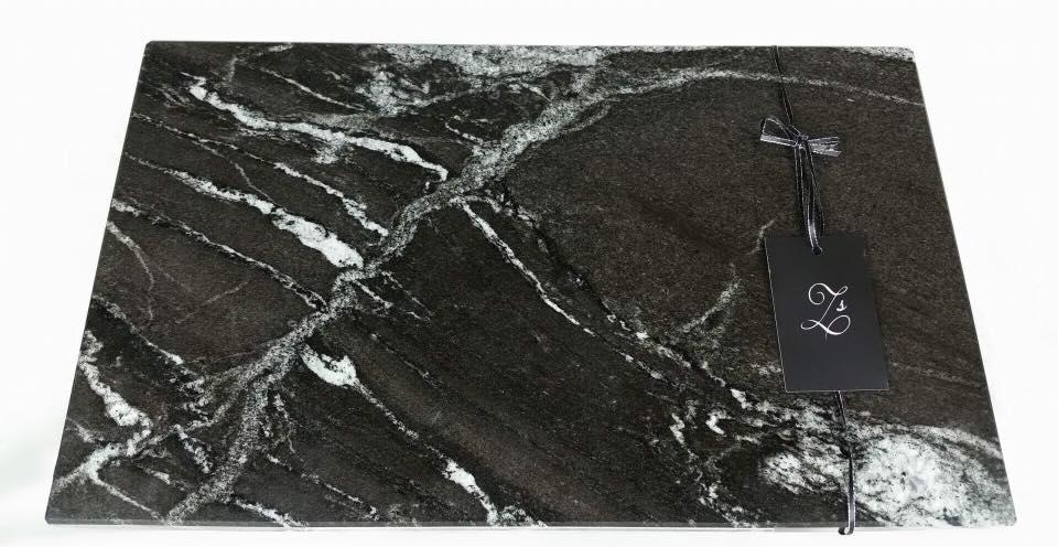 Granite Cutting/Serving Board.
