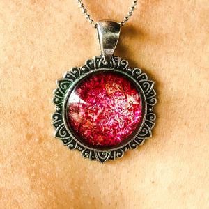 Aine - Hypoallergenic Handmade jewellery