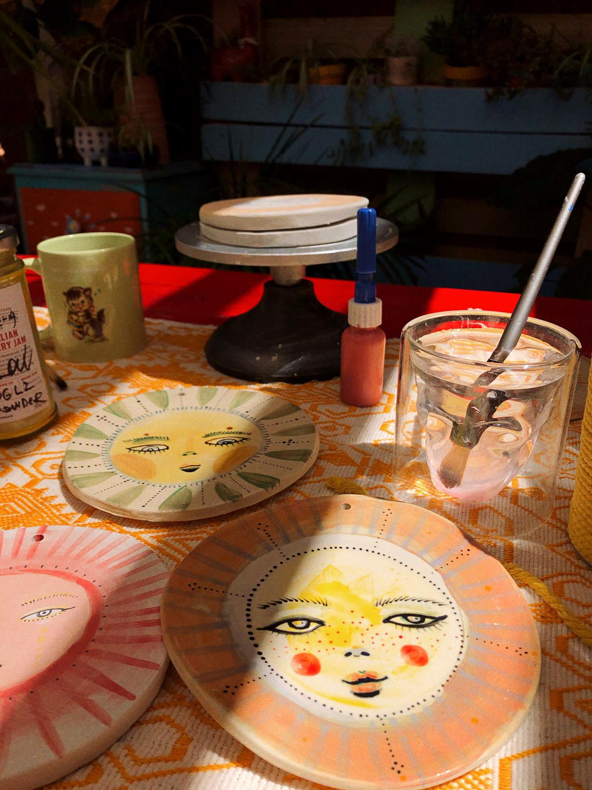 aniramchi ceramic