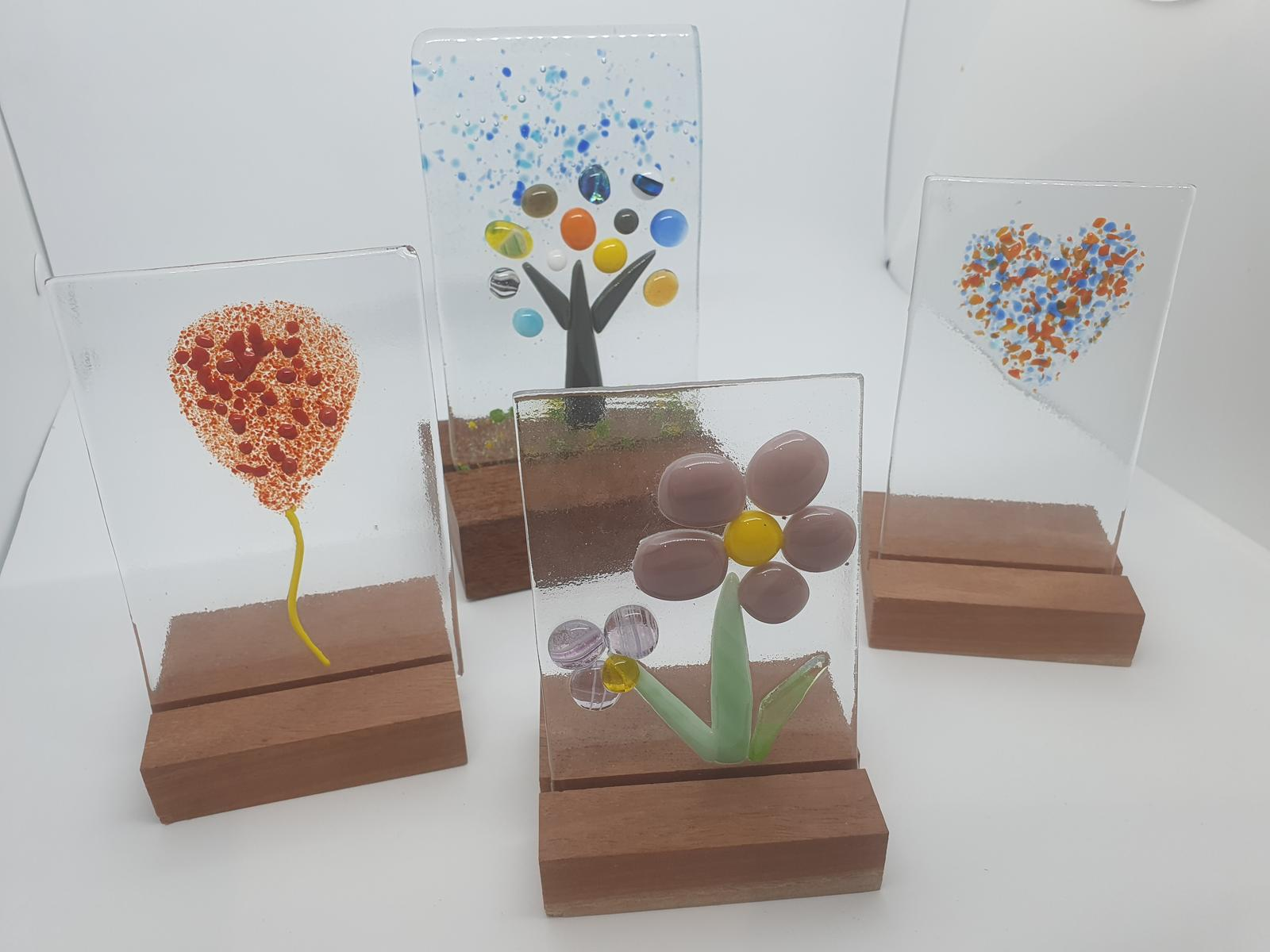 Glass gifts
