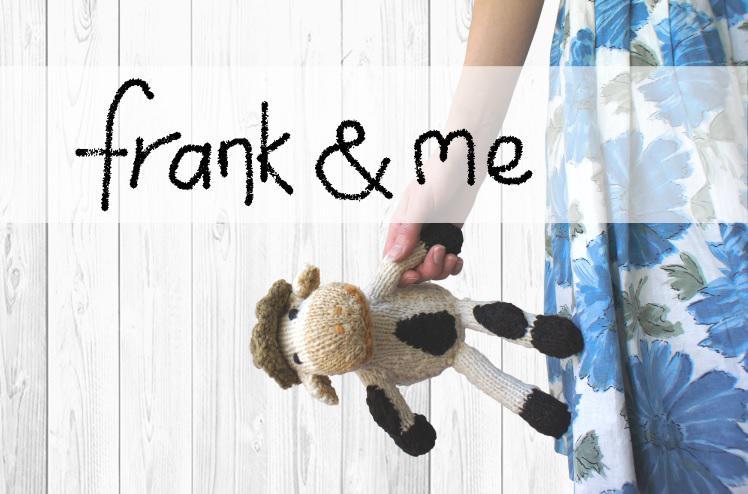 frank & me brand photo