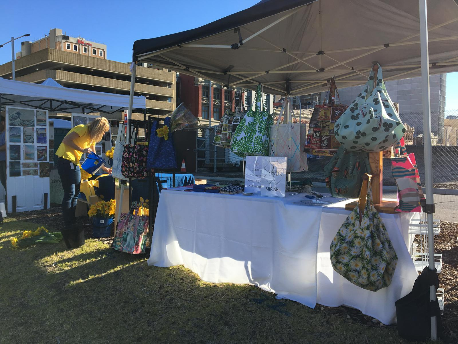 PMM Yagan Square Twilight Market