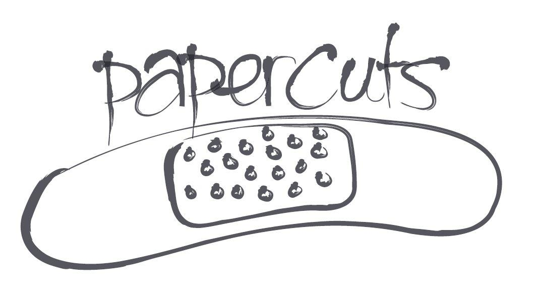 papercuts - handcut with love