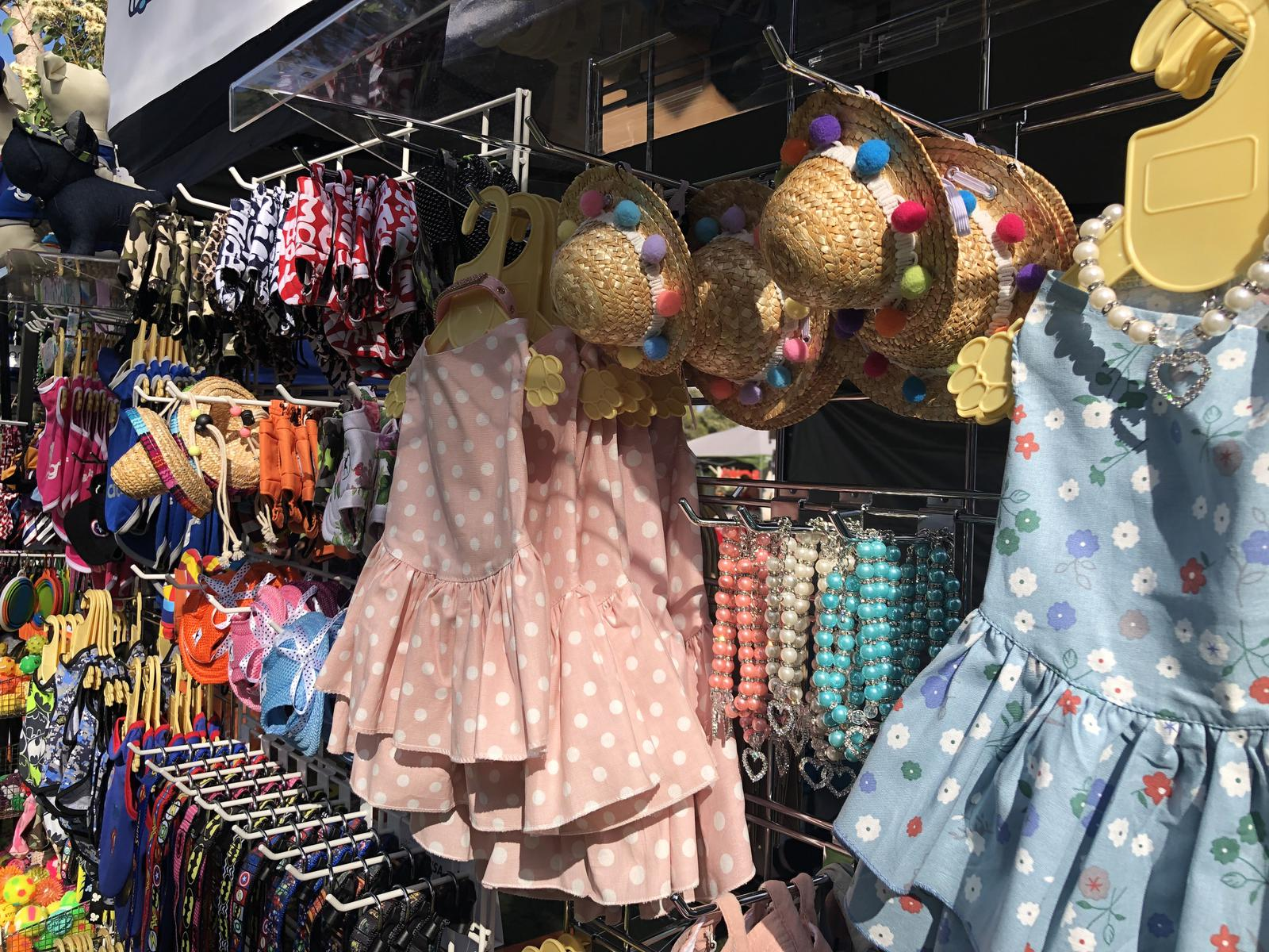 Pet Outfit - Dresses