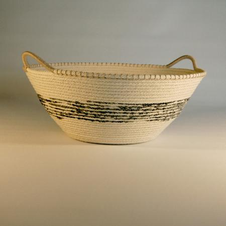 'Naturals' basket - RZnat004