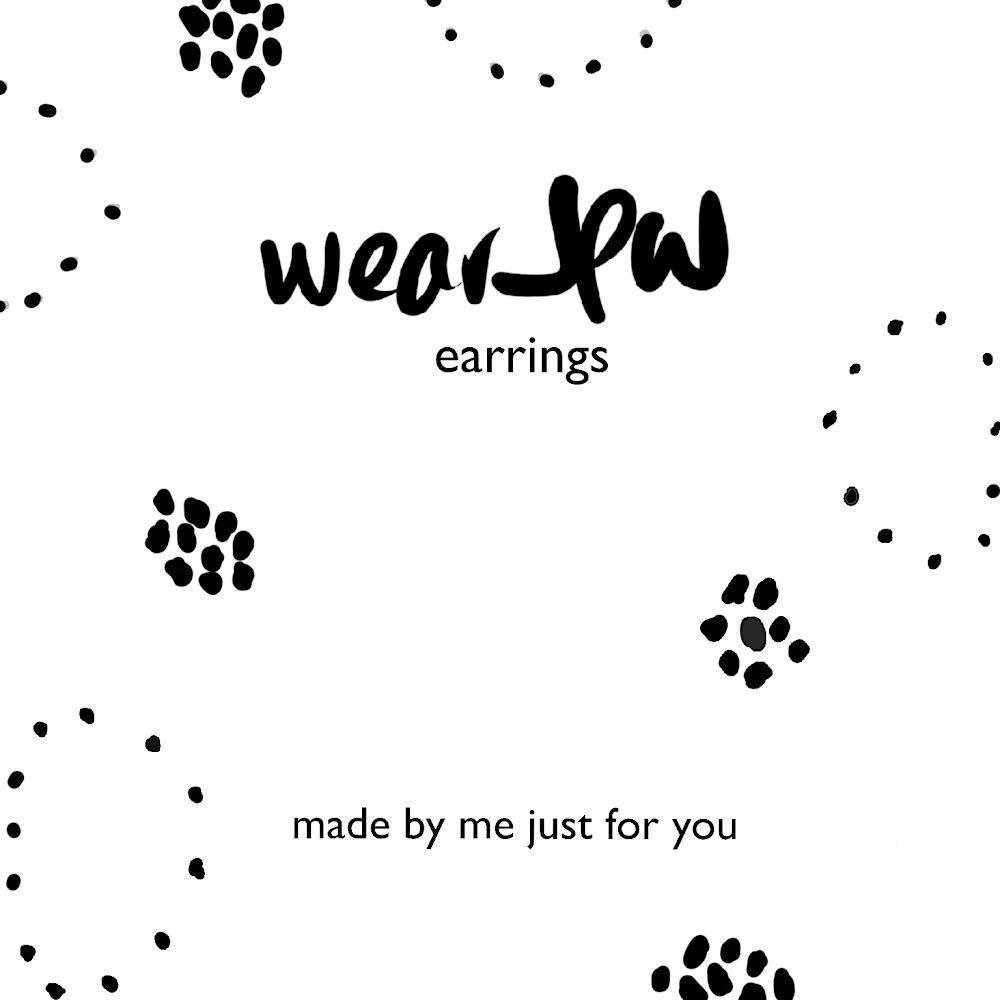 wearJPW earrings