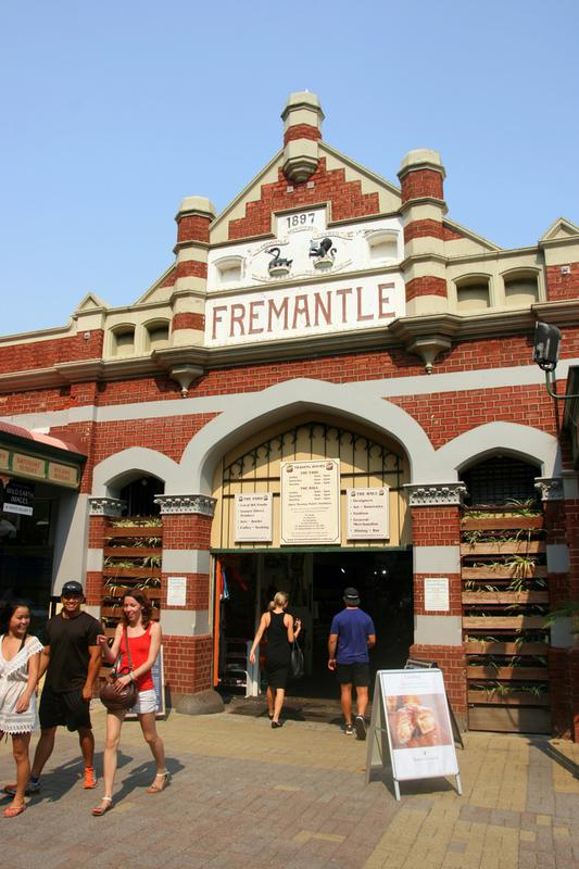 Perth Makers Market - Fremantle Market - October Promotional Image
