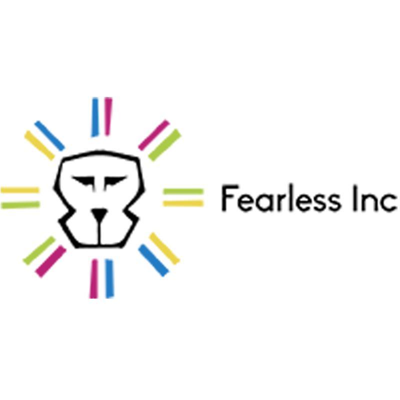 Fearless Inc Logo