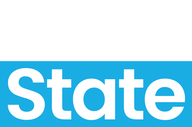 Clean Slate - Conservation Council of WA Logo