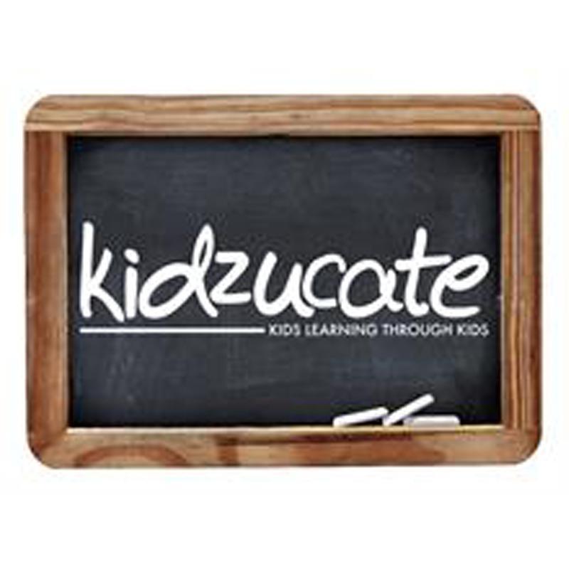 Kidzucate Logo