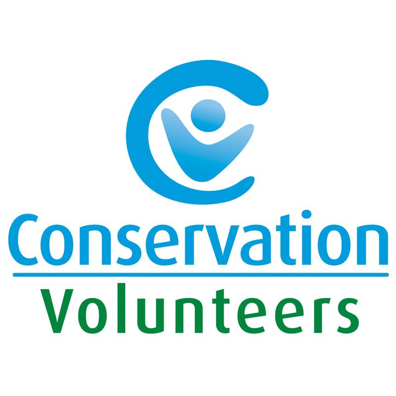 Conservation Volunteers Logo
