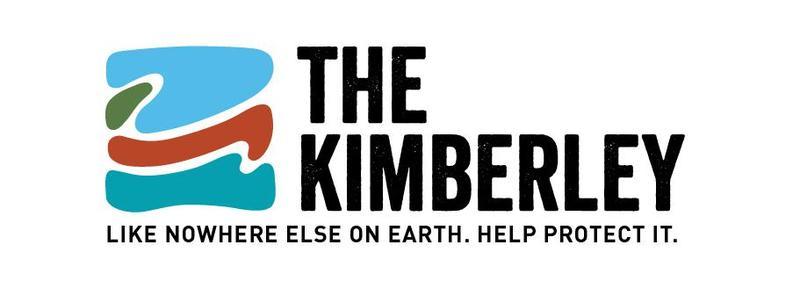The Kimberley Like Nowhere Else Logo