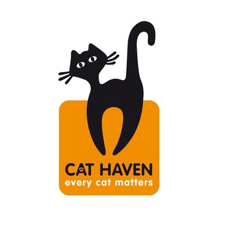 Cat Haven Logo