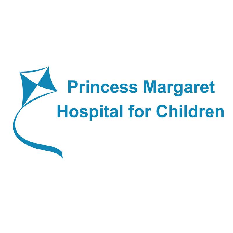 Princess Margaret Hospital Logo